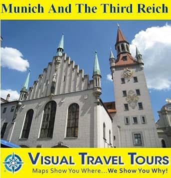 Self Guided Third Reich Tour Munich