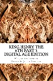 King Henry the 6th Part 3, William Shakespeare, 1496012437