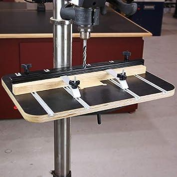 Amazon.com: Infinity Tools Plycore - Mesa de prensa para ...