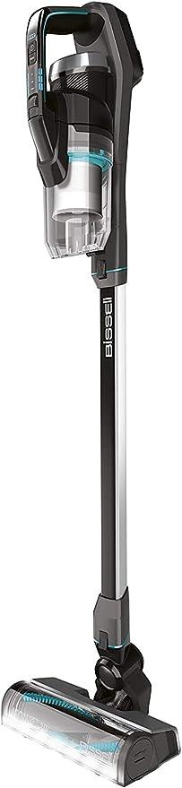 BISSELL 2602N Icon-Aspiradora sin Cable Potente, 0.4 litros, 81 ...