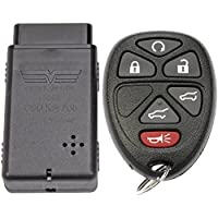 Dorman 99156 Keyless Entry Remote