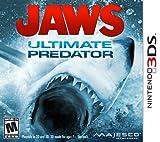Jaws: Ultimate Predator - Nintendo 3DS by Majesco