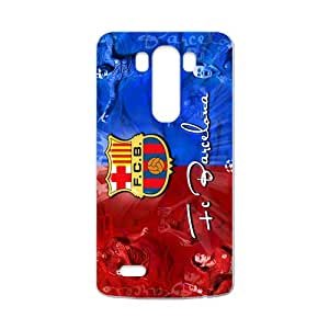FC BarcelonaCell high-end phone case for LG G3