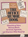 img - for The Office Humor Book book / textbook / text book