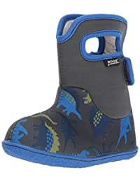Bogs Baby Classic Woodland Waterproof Winter and Rain Boot (Infant/Toddler/Little Kid/Big Kid)