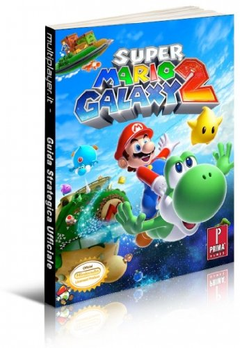 Super Mario Galaxy 2 - Guida Strategica Copertina flessibile – 10 giu 2010 Catherine Browne A. Cardinali C. La Via Colli F. Noto