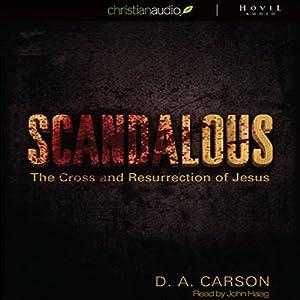 Scandalous Audiobook