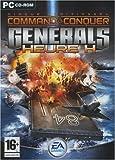 Command & Conquer Generals: Zero Hour (vf)