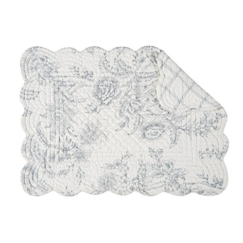 Quilted Placemat - 3