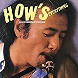 How's Everything: Sadao Watanabe Live at Budokan