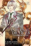 download ebook clockwork prince: the mortal instruments prequel: volume 2 of the infernal devices manga by cassandra clare (2013-09-19) pdf epub