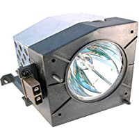 Toshiba 56MX195 DLP Projection TV Lamp with High Quality Ushio Bulb Inside