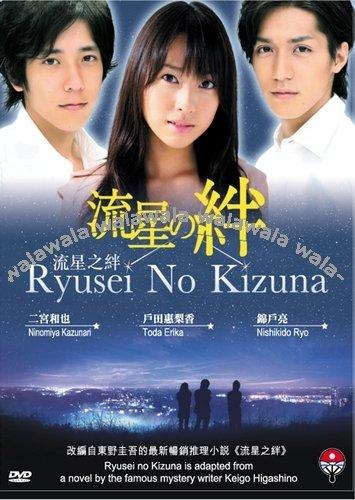 Meteor Bond / Ryusei no Kizuna - Japanese TV Series Drama with English Subtitle NTSC All Region