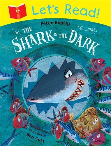 Dark Shark (Let's Read! The Shark in the Dark)
