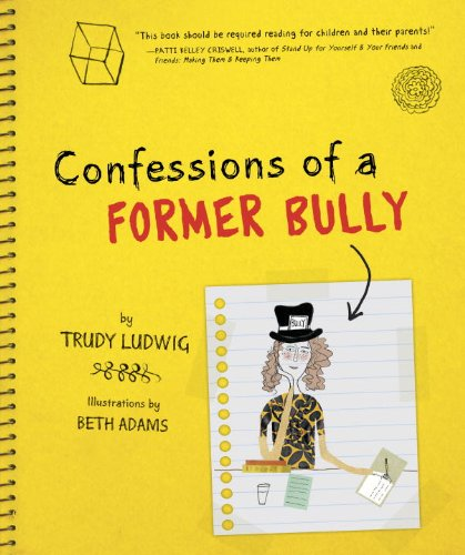Read Online Confessions of a Former Bully ebook