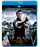 Ip Man (Ultimate Edition) [Blu-ray] [2008]