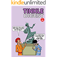 Tinkle Digest  44