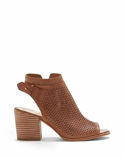 3d4e82e9ca2 Vince Camuto Women's Lidie Dress Sandal, Stable (10): Amazon.co.uk ...