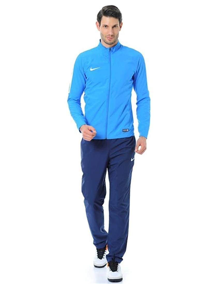 Nike Academy Wvn Tracksuit 2 Chándal, Hombre: Amazon.es: Ropa y ...