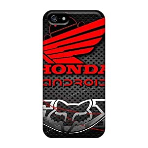 Awesome Honda Android Flip Cases With Fashion Design For Iphone 5/5s