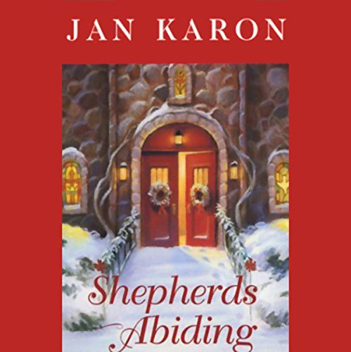 Shepherds Abiding Audiobook [Free Download by Trial] thumbnail