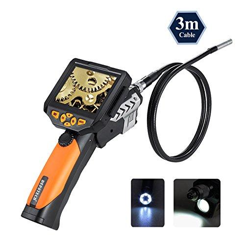 Endoscope Waterproof Borescope Videoscope Inspection product image