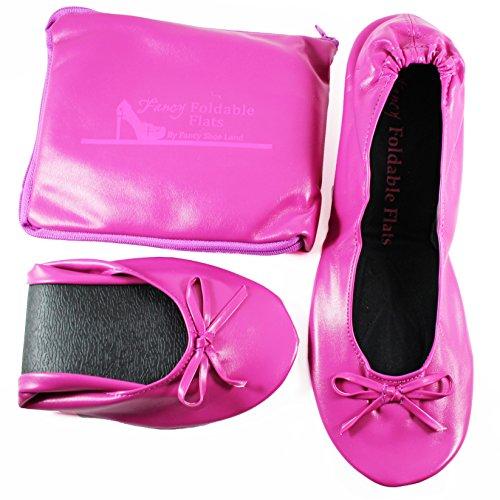Buy ballet slippers for wedding dress - 5