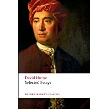 Selected Essays (Oxford World's Classics)