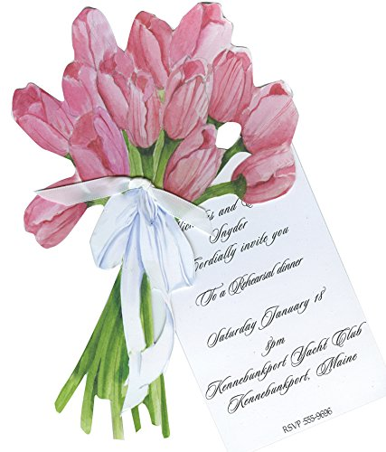 AW915 Tulip Bouquet