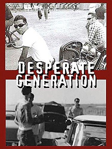 Desperate Generation -