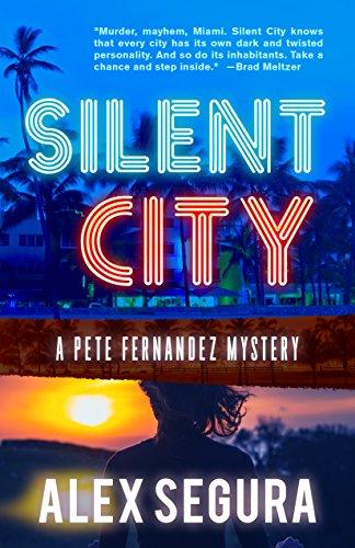Unpronounced City: (Pete Fernandez Book 1)