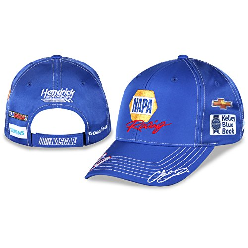 chase-elliott-napa-racing-cfs-uniform-nascar-adjustable-hat-cap