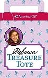 Rebecca Treasure Tote, American Girl Editors, 1593699212