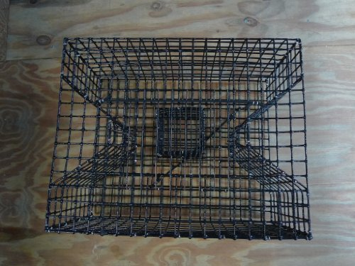 Pinfish Trap (18″x14″x9″), Outdoor Stuffs