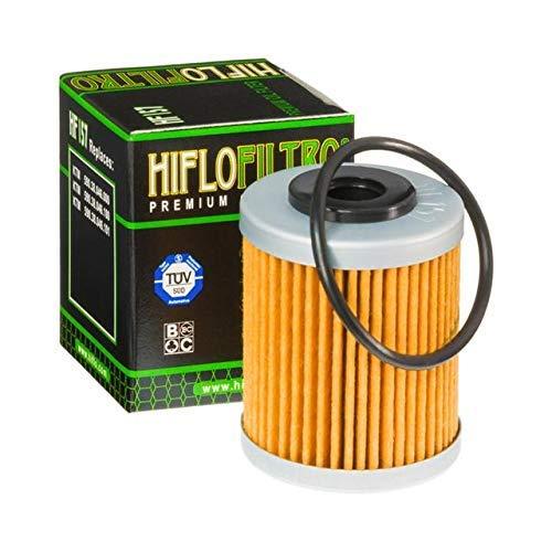 KTM 400 EXC Racing 04 05//400 EXC 06 07 HiFlo Performance Oil Filter Genuine OE Quality HF157