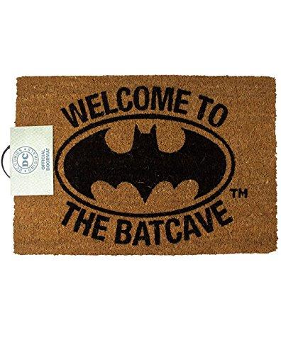 1art1 Batman Door Mat Floor Mat -