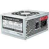 VulTech GS-500M Alimentatore, 500 W, Grigio