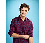 Awkward television Promo with Beau Mirchoff as Matty McKibben 8 x 10 Inch Photo