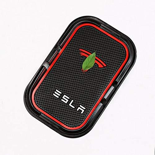 Anti-Slip Car Car Anti Slip Mat Sticky Dashboard Anti-Slip Mat Phone Key GPS Holder by lliang