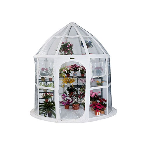 Flowerhouse Conservatory White by Flower House