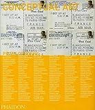Conceptual Art (Themes & Movements (Paperback))