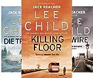 Jack Reacher (22 Book Series)