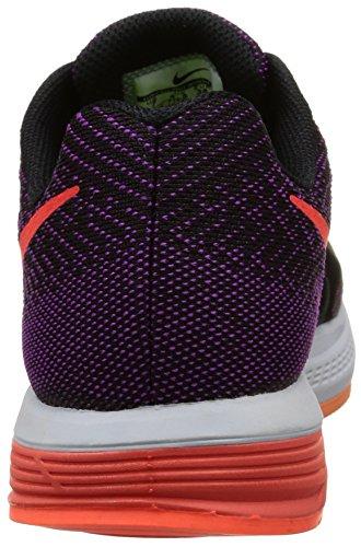 Nike Wmns Air Zoom Vomero 10 - Calzado Deportivo para mujer Vivid Purple/Brght Crmsn-Blck