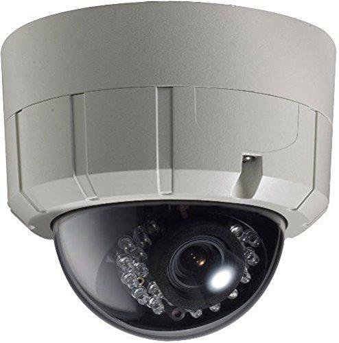 - Wonwoo VCNV-328AR-T Outdoor DNR Vandal Dome IR Camera, 960H Sony 1/3