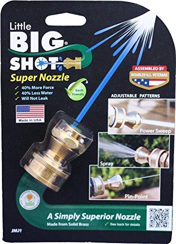 Little Big Shot Super Nozzle ()