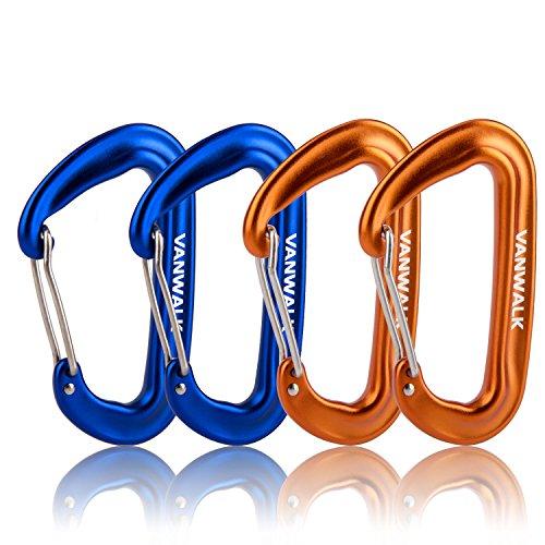 Lightweight Strong Aluminum Hammock Suspension product image