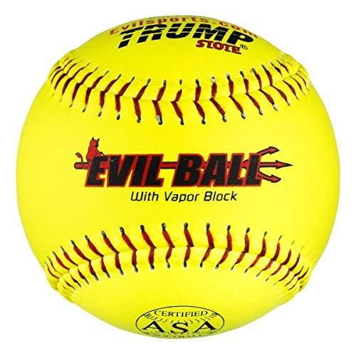 Most bought Softballs