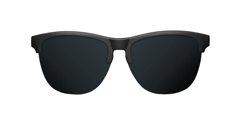 Northweek Gravity All Black - Gafas de Sol para Hombres y Mujeres, Policarbonadas - Negro: Amazon.es: Ropa y accesorios