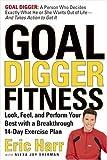 Goal Digger Fitness, Eric Harr, 1594864381