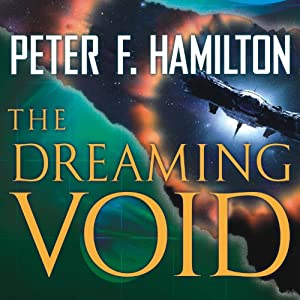 The Dreaming Void Audiobook